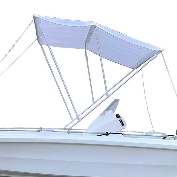 Adriatic 450s - roof